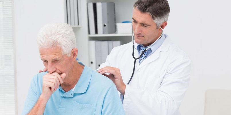 Innere Medizin Untersuchung Arzt