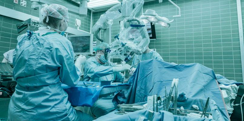 Neurochirurgie Behandlungsfehler